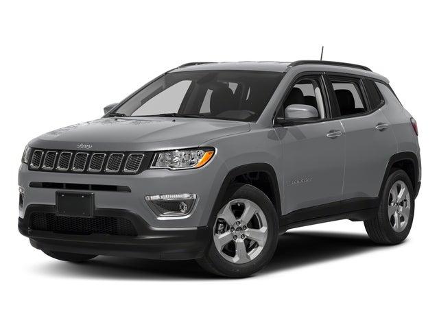 2018 Jeep Compass Latitude Libertyville IL   Highland Park Waukegan Gurnee Illinois ...