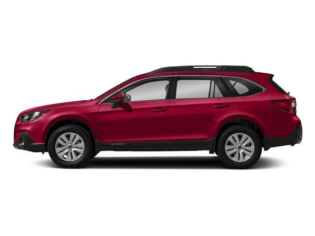2018 Subaru Outback Premium Libertyville IL