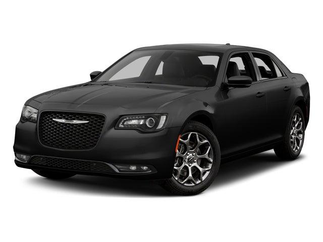 2017 Chrysler 300s Alloy Edition Libertyville Il Highland Park