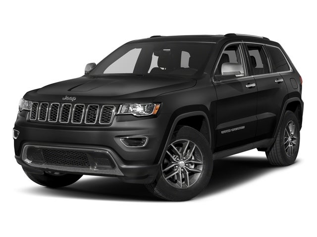 2018 jeep grand cherokee limited libertyville il highland park waukegan gurnee illinois. Black Bedroom Furniture Sets. Home Design Ideas