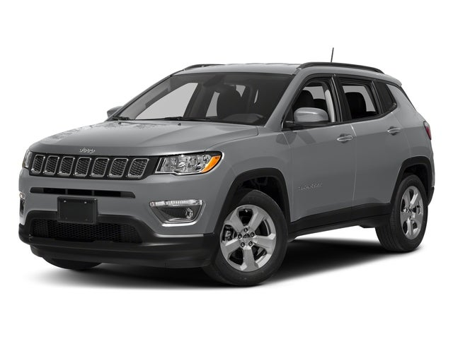 Jeep Grand Cherokee White 2017 >> 2018 Jeep Compass Latitude Libertyville IL | Highland Park Waukegan Gurnee Illinois ...