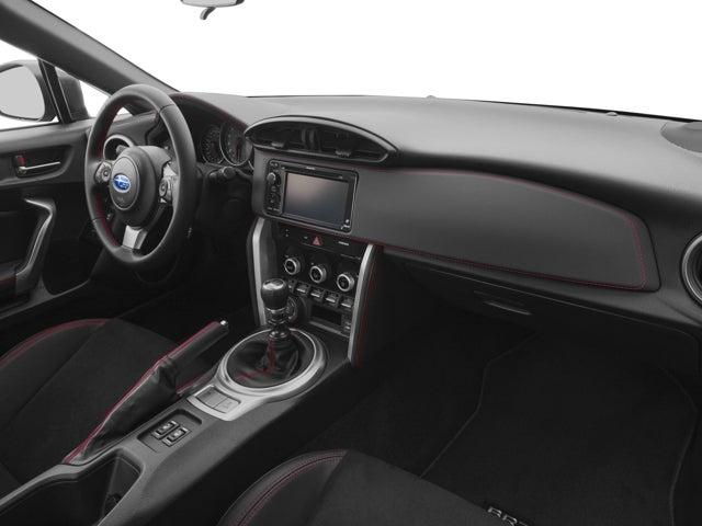 2017 Subaru Brz Premium In Libertyville Il Liberty Auto City