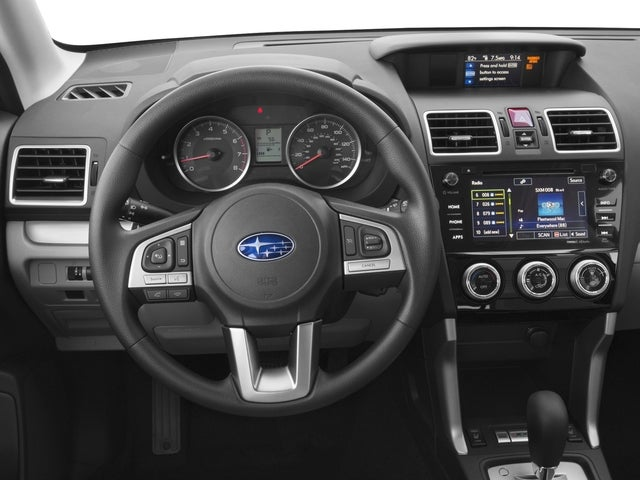 Highland Auto Sales >> 2018 Subaru Forester 2.5i Premium w/ Eyesight + All Weather Package + S Libertyville IL ...